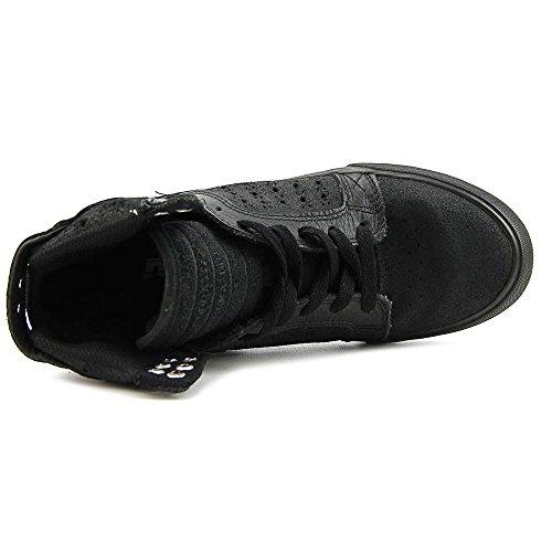 Sneakers W-Skytop Black Brogue - Black Supra Nero