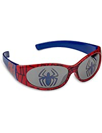Disney Store Spider-Man Eye Of The Spider Sunglasses For Kids