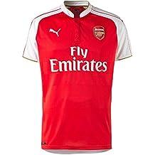 divisa calcio Arsenal Bambino