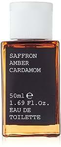 KORRES Saffron, Amber, Agarwood and Cardamom Eau de Toilette 50 ml