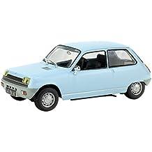 Solido 421436310 Renault R5 TL, 1972, la Modelo de Cast, Auto, Auto