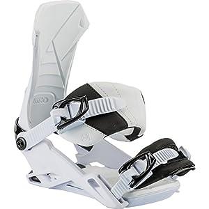 Nitro Snowboards Herren Team Bdg.'18 Snowboard Bindung