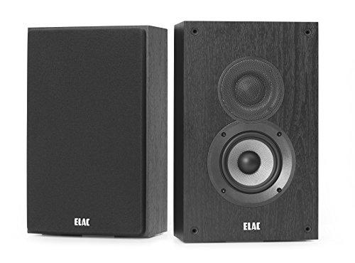 ELAC Debut OW4.2 OnWall-Lautsprecher Schwarz dekor
