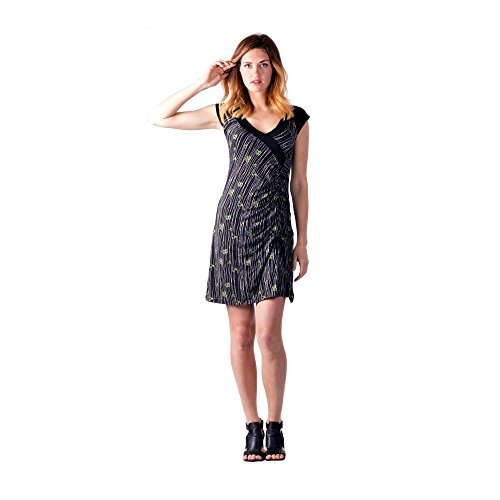 Zergatik Vêtement Femme PEGASUS2 Bambu black