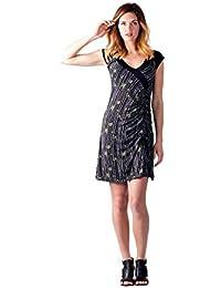 Zergatik Vestido Mujer PEGASUS2