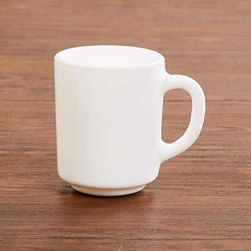 Home Centre Capella Polaris Solid Coffee Mug