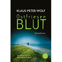 Ostfriesenblut: Kriminalroman (Ann Kathrin Klaasen ermittelt)