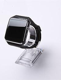 x6SmartWatch culti-function SIM llamada cámara impermeable ver. 3.0128M + 64M Max tarjeta TF de 32GB (Varios colores)