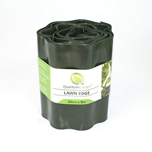 jardin-flexible-bord-pelouse-9m-x-200mm-sombre-mur-de-la-frontire-dligneuse-vert-bordure