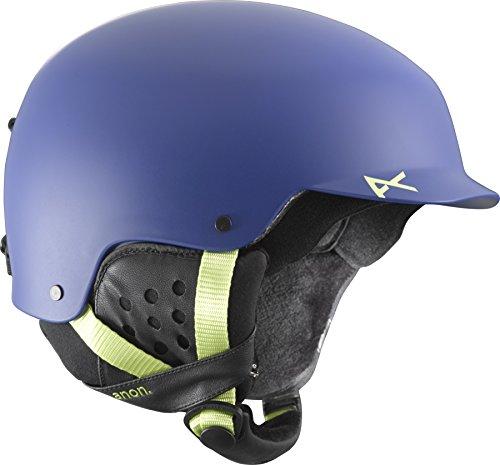Anon Herren Snowboardhelm Blitz, zip, M, 13264100473