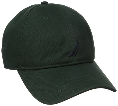 nautica-mens-mens-beanies-in-size-one-size-green
