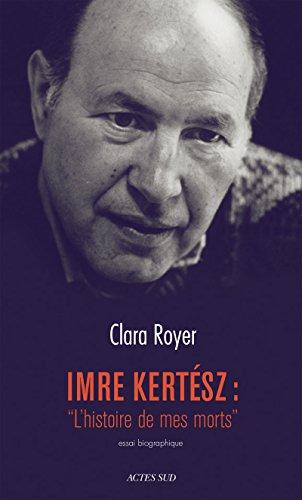 Imre Kertsz :