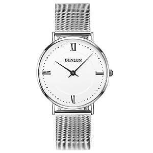 Orologio - - BINLUN - BL0096L-SSW