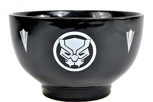 Marvel avengers assemble Bol Petit déjeuner Black Panther