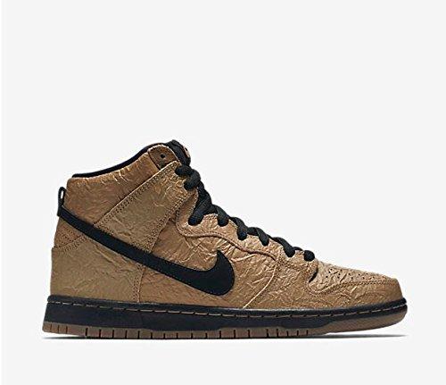 Nike Dunk SB High Premium (Papier-Tasche) (Skate Dunk Nike)