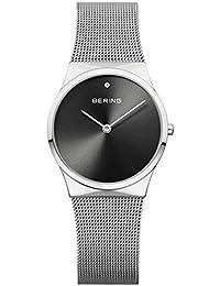 Bering Damen-Armbanduhr 12130-009