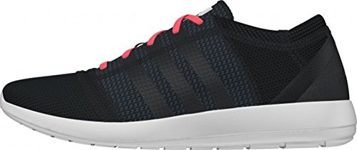 adidas Element Refine Tricot, Running femme Noir