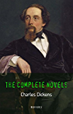 Charles Dickens: The Complete Novels (Book House)