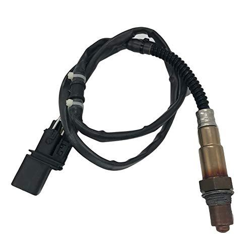 Germban d'échappement Lambda Capteur d'oxygène pour A3 A8 6.0l GF IV V PL 1.4 1.6 3.2 1 K0998262j 0258007359 03 C906262b 0258007285
