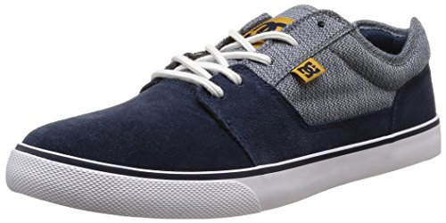 DC Shoes Tonik Se M, Baskets Basses homme