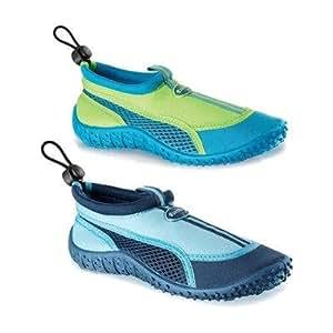 Fashy scarpe da spiaggia per bambini casa e cucina - Scarpe antinfortunistiche da cucina ...