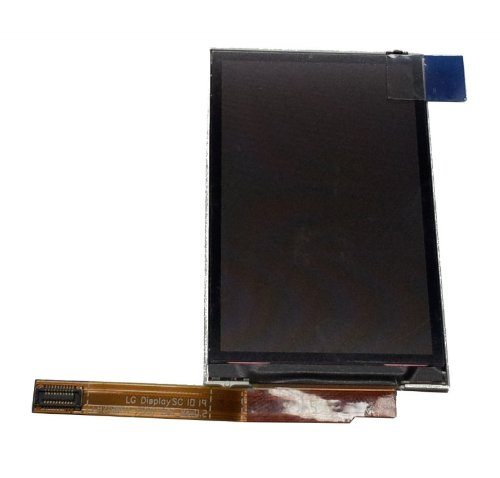 Sintech.DE Limited LCD Display passend für Apple iPod Nano 5 / 5G / 5. Generation / A1320