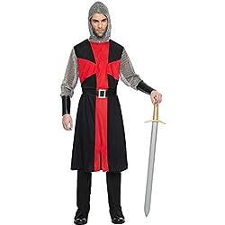 Disfraz de Cruzado Medieval para hombre