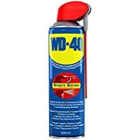 WD-40 Multifunktionsprodukt 500 ml Smart Straw, 41034