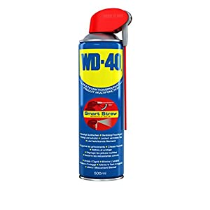 WD-40Smart Straw Produit de nettoyage polyvalent 300ml