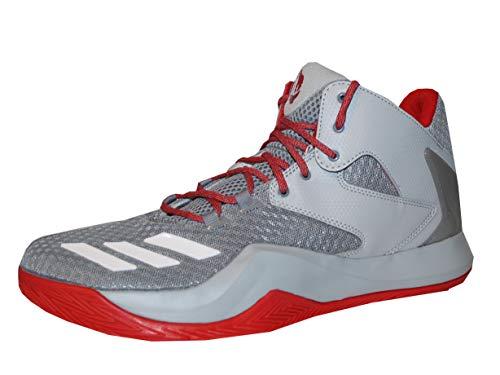 adidas Herren D Rose 773 V Basketballschuhe, Amarillo (Onicla/Escarl/Negbas), 50 EU