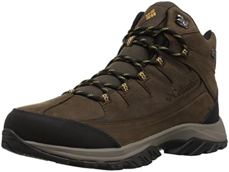 Columbia Terrebonne II Mid Outdry, Stivali da Escursionismo Escursionismo Escursionismo Alti Uomo | Vari disegni attuali  ecc775