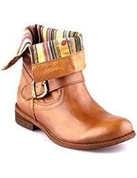 es Cowboy Complementos Felmini Mujer Botas Amazon Y Zapatos HqFBdAEAxn