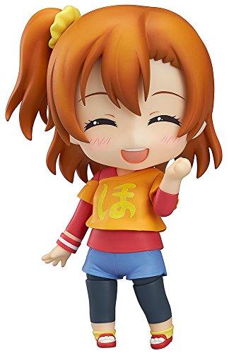 Unbekannt good Smile Love Live.: Honoka Kousaka Nendoroid Action Figur (Training Outfit Version)