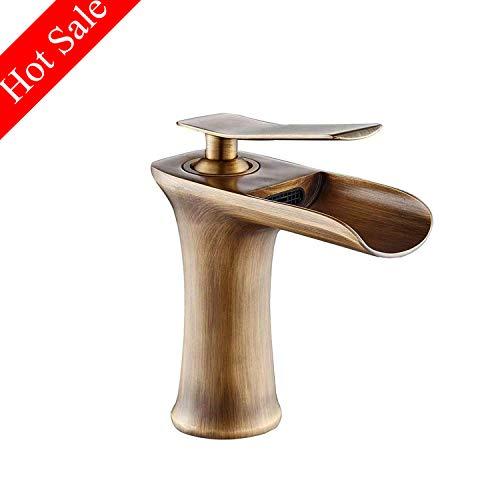 XINYU - Grifos de baño, Short-antique, 9009