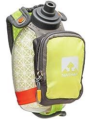 Nathan Quick Shot Plus Insulated235ml - Handwasserflasche mit Tasche