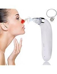 [Nouvelle version] BuydalyBeauty électrique Pore Cleanser exfolie et refait surface de la peau et utilise le Pore d'aspiration afin de promouvoir la santé & Facial renouvellement de la peau