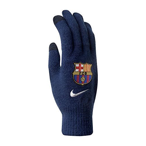 Nike FC Barcelona Handschuhe 2015-2016 (Barcelona Handschuhe)