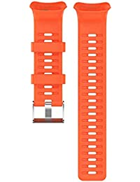 Baiomawzh Correa de Reloj de Pulsera Compatible para Polar Vantage V, Wristband de Silicona para