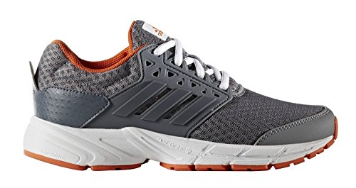 adidas Lightster 3.0 XJ GREY/FTWR WHITE/ENERGY ORANGE