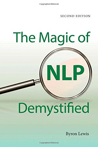 Magic of NLP Demystified Cover Image