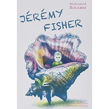 Jeremy Fisher