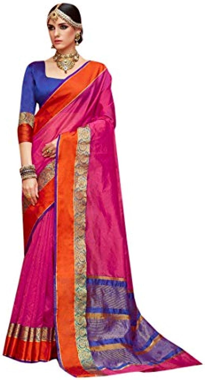 ... ETHNIC EMPORIUM Puro Designer Seta Etnica Designer Puro Saree Sari  Indiano Heavy Jari Work Abito Pakistano 1fb56b0a7d0