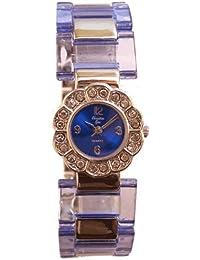 Reloj analógico de señora Christian Gar - Cadena