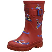 Joules Boys Welly Wellington Boots