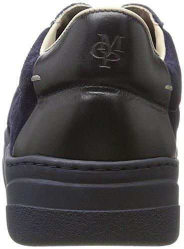 Marc O'Polo Herren Sneaker 70824093501305 Blau (Navy)