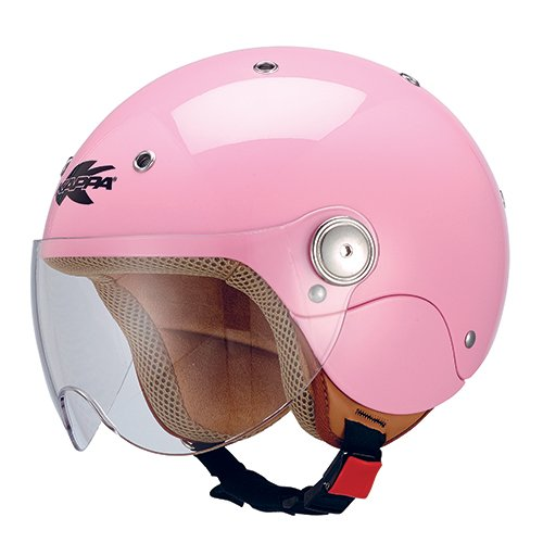 GIVI HKJ03BR35950 Casco Junior Bubble 3