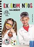 Experimentos para niños (Actividades para Niños)