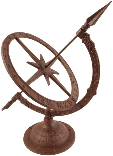 esschert-design-sundial-table-with-cast-iron-stand-refined-workmanship-coated-reddish-brown