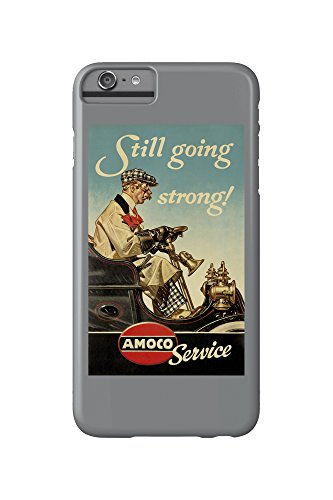 amoco-still-going-strong-vintage-poster-artist-leyendecker-joseph-c-c-1945-iphone-6-plus-cell-phone-