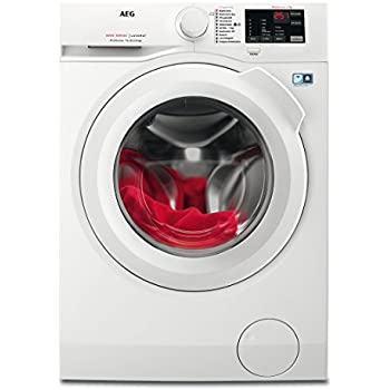 aeg lavamat l6fb50470 waschmaschine a 7kg 1400 upm mengenautomatik startzeitvorwahl. Black Bedroom Furniture Sets. Home Design Ideas